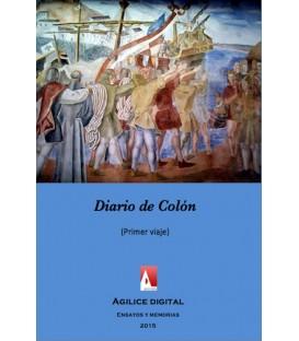 Diario del primer viaje de Colón (II) (AUDIOLIBRO + PDF)