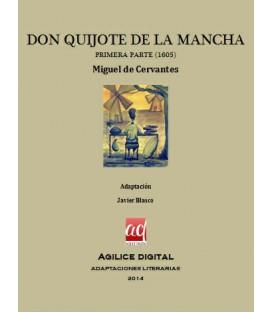 Don Quijote de la Mancha (EPUB)