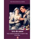 Arte de Amor (ED. IMPRESA)