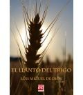 El llanto del trigo (LIBRO IMPRESO)