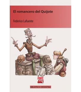 El romancero del Quijote (IMPRESO)