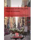 Don Quixote of la Mancha (1605) Versión íntegra en Spanglish (IMPRESO)