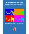 Actas Humanidades - Retos, recursos y nuevas propuestas