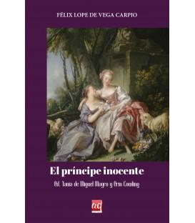 El príncipe inocente