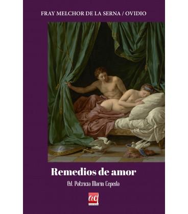 Remedios de amor (Epub)