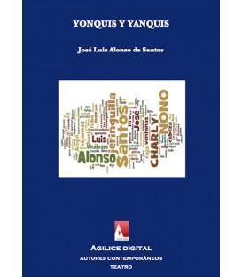Yonquis y yanquis (EPUB)