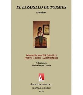 El Lazarillo de Tormes (EPUB + AUDIO + ACTIVIDADES ELE)