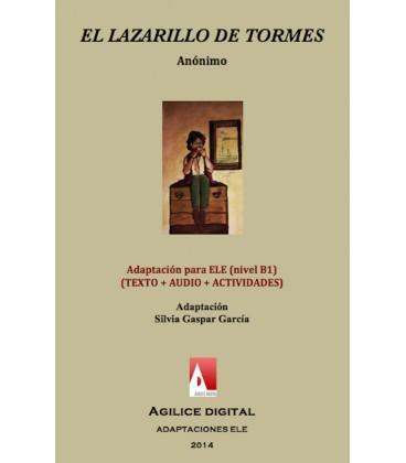 El Lazarillo de Tormes (EPUB + AUDIO + ACTIVIDADES)