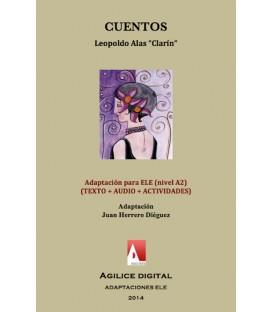 Cuentos de Clarín (EPUB + AUDIO + ACTIVIDADES ELE)