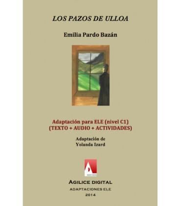 Los pazos de Ulloa (EPUB + AUDIO + ACTIVIDADES ELE)