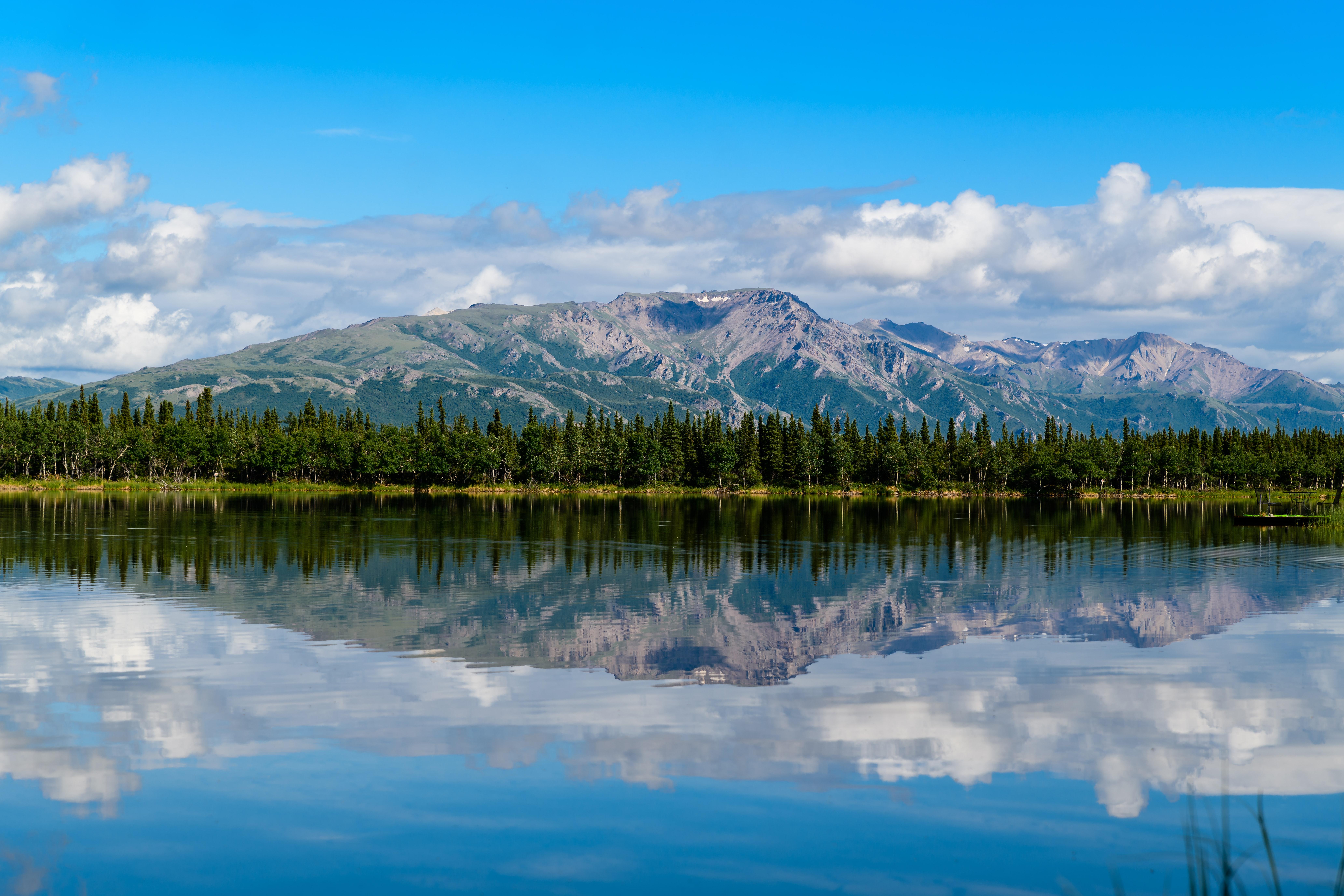 Literatura en Alaska
