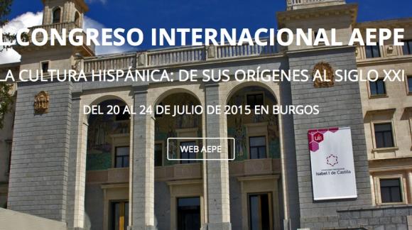 L Congreso Internacional de la AEPE
