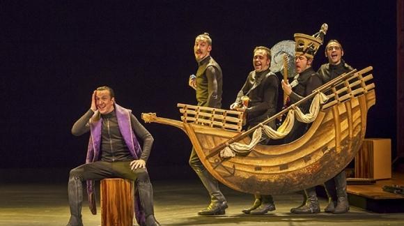 ¿Está muerto el teatro clásico?