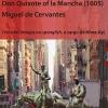 """Video presentación: """"Don Quixote of la mancha"""""""