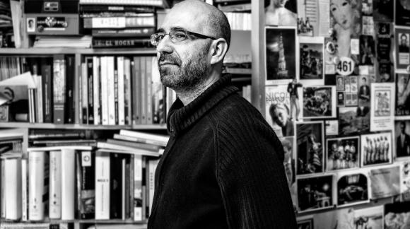 Premio Castilla y León de las Letras a Óscar Esquivias