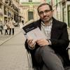 """Premio de la Crítica de Castilla y León:  """"Pasos en la piedra"""" de José Manuel de la Huerga"""""""