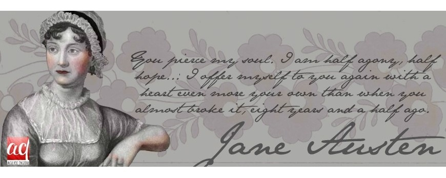 5 curiosidades sobre Jane Austen